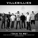 "Villebillies ""Talk to Me"" mp3"