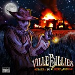 Villebillies  Appetite for Dysfunction CD